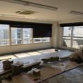 完全なるオフィスDIYの軌跡大公開!‐part1‐